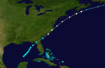 1880 Atlantic hurricane 6 track.png