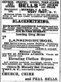 1891-05-20 dueling Meneely ads.png