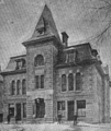 1891 Randolph public library Massachusetts.png