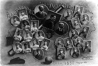 1897 Baltimore Orioles season - The 1897 Baltimore Orioles