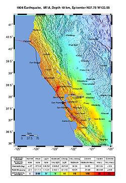 History of California 1900–present