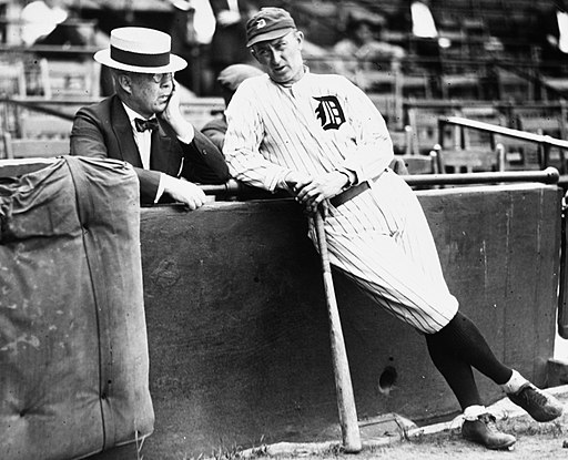 1921 Ty Cobb
