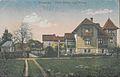 1923 postcard of Pragersko.jpg