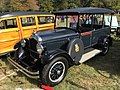1928 Chrysler model 62 Estate Wagon body by Babcock of Watertown NY 1of4.jpg