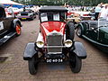1930 Peugeot, Dutch licence registration DE-40-26 p5.JPG