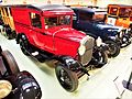 1931 Ford 225A Drop Floor Panel, 3285cc 4 cylinder in line, 40hp.JPG