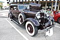 1931 Lincoln Model K Judkins Two Window Berline (7990326867).jpg