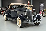 1934 Ford Roadster (Warbirds & Wheels museum).jpg