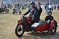 1939 BSA - 500 cc - 1 cyl - WBN 7056 - Kolkata 2018-01-28 0947.JPG