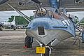 1940 Consolidated Vultee PBY-5A Catalina BuNo 46602 (N607CC) (National Naval Aviation Museum) (8746116955).jpg