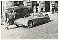 1946 Cisitalia 202 MM Aerodinamico Coupe street.jpg
