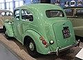 1949 Ford Anglia E494A 930cc Rear.jpg