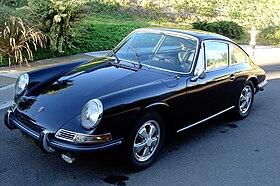 Porsche 911 901 Wikip 233 Dia