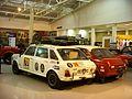 1968 Austin 1800 London-Sydney Marathon Car & 1970 Austin Maxi London-Mexico City Rally Car Heritage Motor Centre, Gaydon (1).jpg
