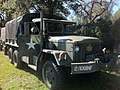 1970 AM General M35A2 cargo truck at 2014 Rockville Show - 1.jpg