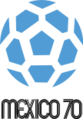 1970 FIFA World Cup logo.png