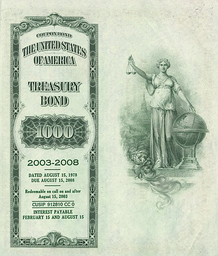 1978 $1,000 U.S. Treasury Bond 1978 $1000 8 3-8%25 Treasury Bond (reverse).jpg