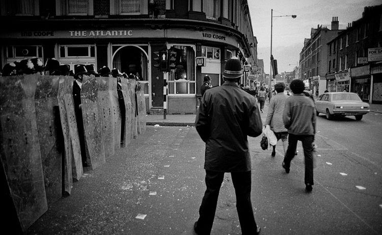 1981 Brixton Riots