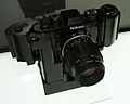 1981 Nikon F3 Big Camera NASA Modified 2012 CP+.jpg