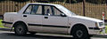 1983-1984 Nissan Pulsar (N12) GL sedan (2008-08-02).jpg