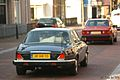 1983 Jaguar XJ12 5.3 Series III (15202143710).jpg