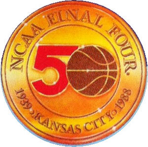 1988 NCAA Division I Men's Basketball Tournament