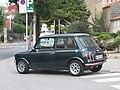 1992 Rover Mini Cooper (3992649911).jpg