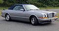 1996 Bentley Azure, front right.jpg