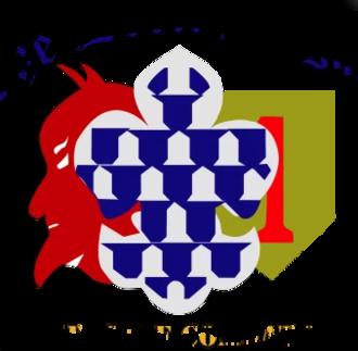 1st Brigade Combat Team, 1st Infantry Division (United States) - 1st Brigade Combat Team, 1st Infantry Division's insignia