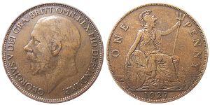 Английский пенни доллар моргана википедия