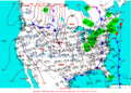 2002-11-22 Surface Weather Map NOAA.png