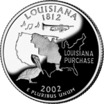 quartier Louisiane