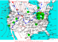 2004-03-26 Surface Weather Map NOAA.png