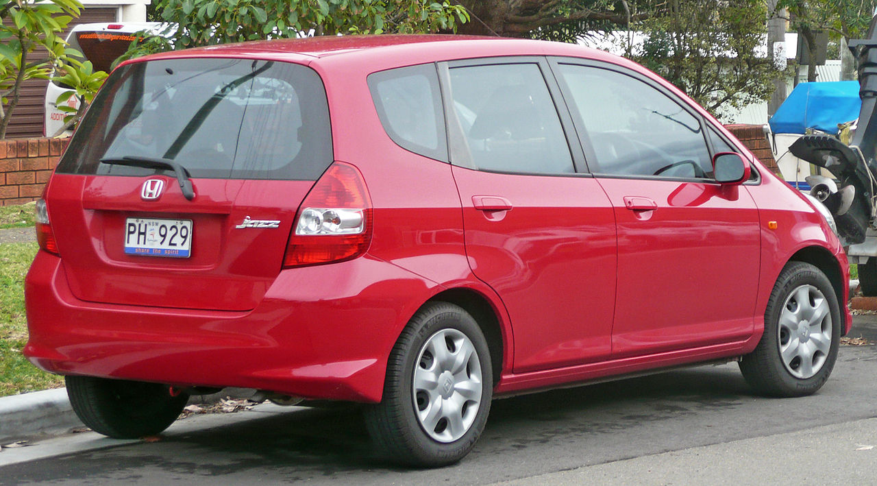 File:2004-2006 Honda Jazz (GD) hatchback 03.jpg - Wikipedia