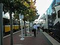 20061110 81 Trinity Railway Express @ Dallas Union Station (16319248884).jpg