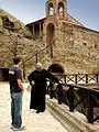 2006 Sept Davit Garedja Georgia (5).jpg