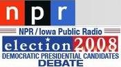2007 Dems NPR.jpg