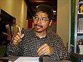 2008TIBE Day4 Hall1 PsyGarden Chun-ming Ho.jpg