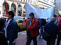 2008 Olympic Torch Relay in SF - Justin Herman Plaza 92.JPG