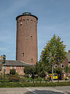 2010-09-11 12.13 Steenbergen, watertoren foto1
