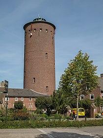 2010-09-11 12.13 Steenbergen, watertoren foto1.JPG