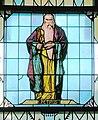 20100413355DR Tragnitz (Leisnig) Pankratiuskirche Bleiglasfenster.jpg