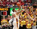 20111209 Royce White shooting.jpg