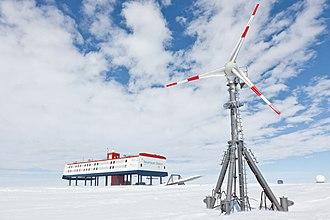Enercon - Image: 2011 Versorgung T Steuer 003
