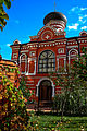 2012-09-29 Krasnogorsk. Church of the Dormition of the Theotokos.jpg