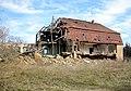 20120316115DR Heyda (Waldheim) Rittergut Herrenhaus-Ruine.jpg