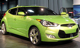 Image illustrative de l'article Hyundai Veloster