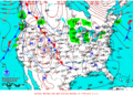 2013-01-23 Surface Weather Map NOAA.png