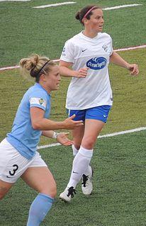 Rhian Wilkinson Canadian soccer player
