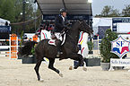 2013 Longines Global Champions - Lausanne - 14-09-2013 - William Funnell et Billy Congo.jpg